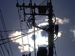 電気工事とは?(1)