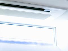空調設備工事の画像